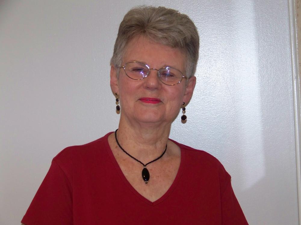 Judy Kubota
