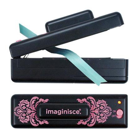Imaginisce i-magicut Ribbon Cutter and Sealer