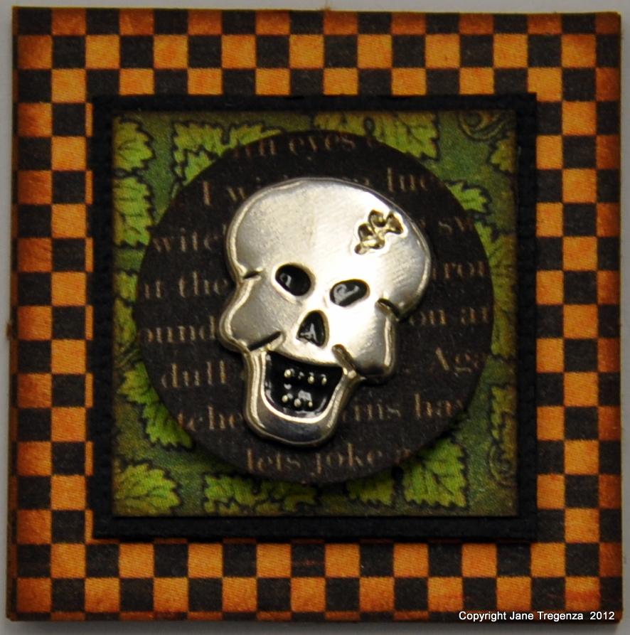 8/22 Skull