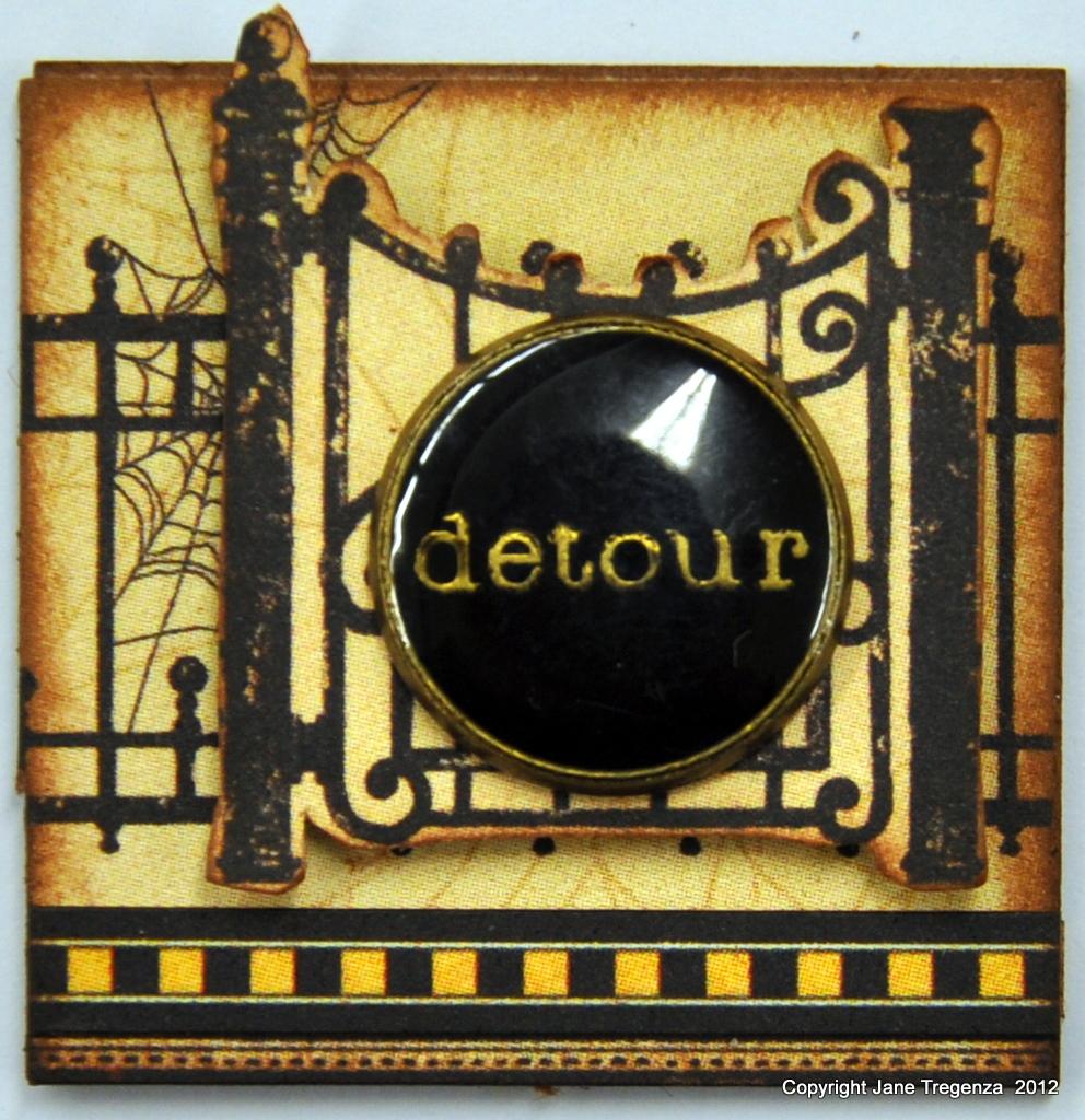 8/22 Detour