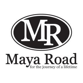 Maya Road Logo Square