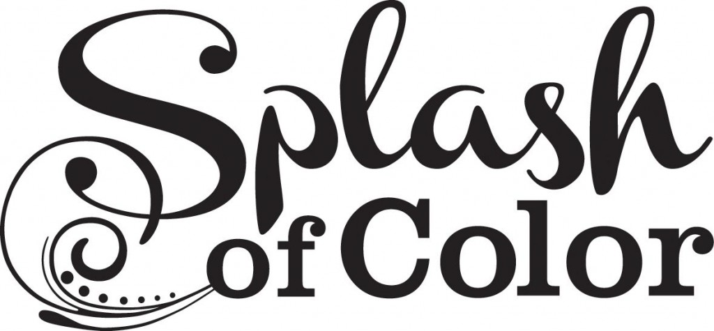 splash of Color Logo
