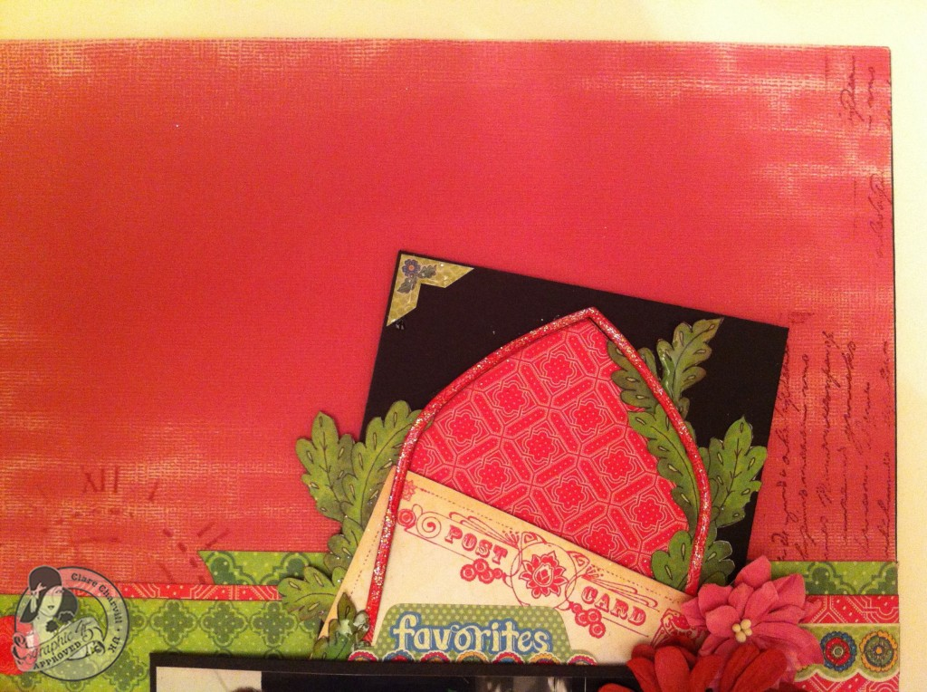 703CHA & Papercrafters Library Clare Charvill Bohemian Bazaar Lay Out Pic 3