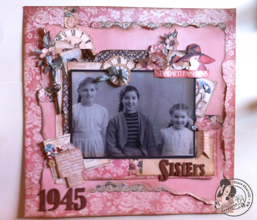 703Clare Charvill Ladies Diary Layout Pic 1