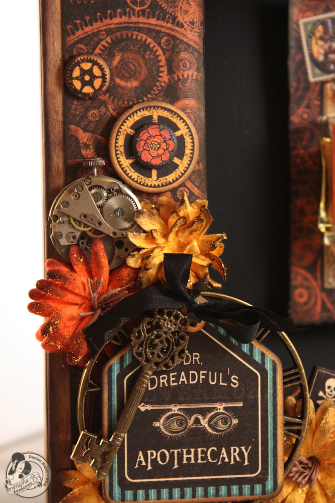 717Denise-Hahn-Graphic-45-Steampunk-Spells-Shadow-box - 4-imp