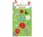 BoBunny buttons