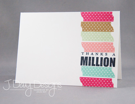JulieDayThanksAMillionCard-550W