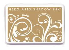 hero arts gold ink