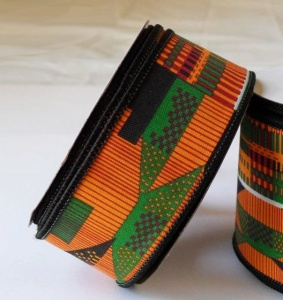 kente ribbon