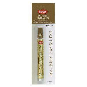 krylon gold pen