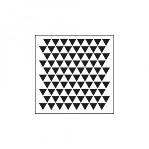 TCW222 Triangle Mosaic