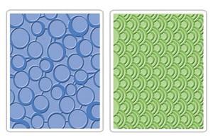Sizzix Textured Impressions