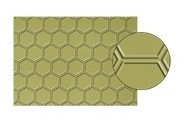 Stampin Up Honeycomb