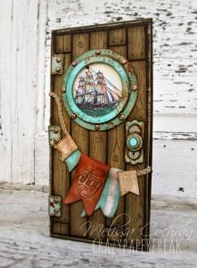 ahoy porthole