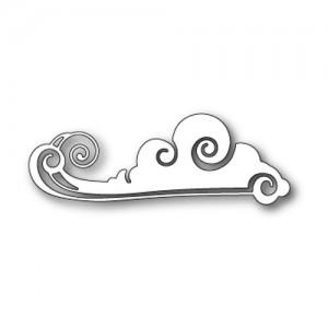 curling cloud