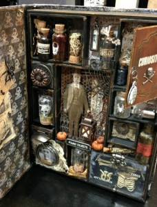 shelly hickox steampunk halloween configurations