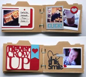 Camera Book by Cari Locken 2