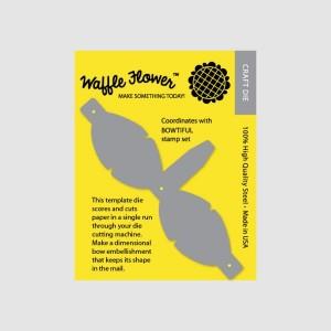 waffle flowers die