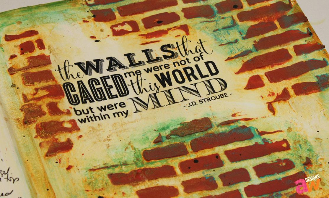 TheWallsThatCagedMeCloseUpBlog