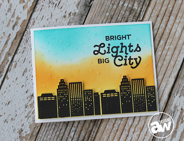 Bright Lights Big City Picture 2