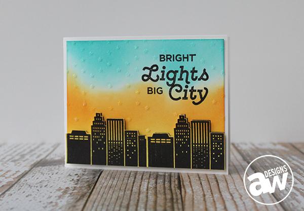 Bright Lights Big City Picture 1
