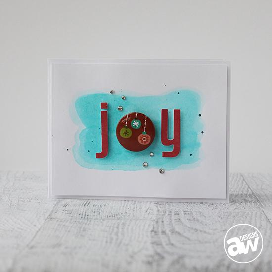 FancyPants-WatercolorJoyCard