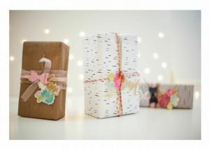 woodgrain packages