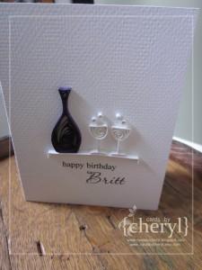 Amanda - wine bottle 001