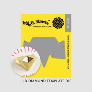 310028-3D-Diamond-Template-Die