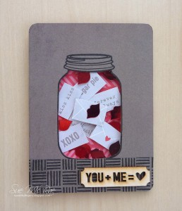 You + Me by Sue Mc Rae