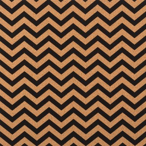 chevron cork