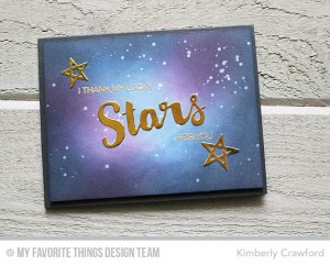 thank my stars Kimberly Crawford