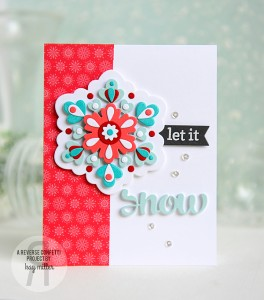 Let it Snow by Kay Miller